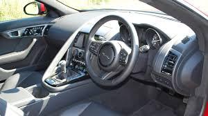 jaguar f type 3 0 v6 manual 2015 review by car magazine