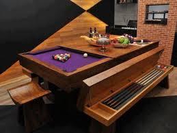 pool table combo set unique design dining pool table combo beautifully idea fusion pool