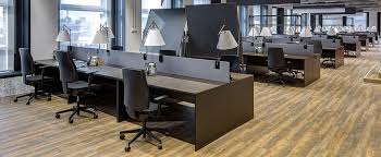 chauffage bureau immeubles de bureaux opter pour un système de chauffage économique