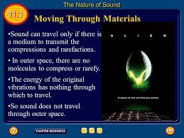 can sound travel through space images Book o waves unit 3 energy on the move 11 1 the nature of jpg