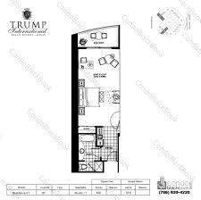trump international unit 805 condo for sale in sunny isles beach