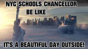 Meme Nyc Menu - nyc schools remain open during storm hilarious web memes ensue