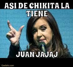 Juan Meme - asi de chikita la tiene juan memes en quebolu