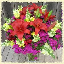 organic mother u0027s day flowers