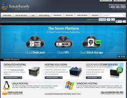 Dedicated Hosting Us Title Liquid Web Inc Hosting Liquid Web Statistics Websites And Reviews
