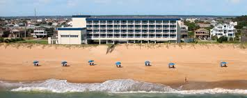Comfort Inn On The Ocean Nags Head Outer Banks Hotels Holiday Inn Express Nags Head Oceanfront