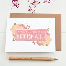 bridesmaids invitation cards the 10 best be my bridesmaid ideas mrs2be
