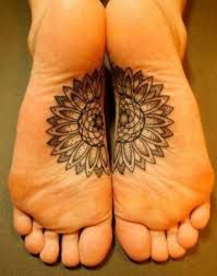 foot cross tattoo 60 best foot tattoos u2013 meanings ideas and designs for 2017