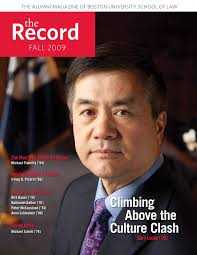 lexisnexis king of prussia pa bu law record 2009 by boston university of law issuu