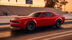 1000hp minivan instead if that hp number is actually accurate 2018 dodge demon leaked image will it have over 1 000 hp debut apr
