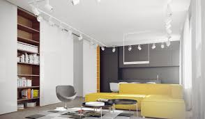 Yellow Sectional Sofa Yellow Sectional Interior Design Ideas