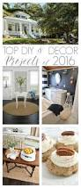 top diy u0026 decor projects of 2016 fox hollow cottage