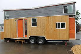 Mini Homes On Wheels For Sale by Tiny House Big Living These Itsy Bitsy Homes Are Feature Packed
