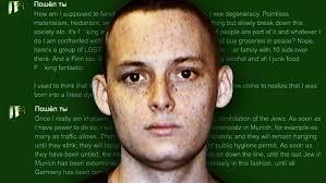 new mexico school shooter had secret life on pro trump white