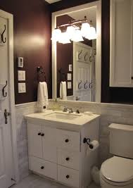 Bathroom Paint Ideas For Small Bathrooms 97 Best Brown Bathrooms Images On Pinterest Bathroom Bathroom