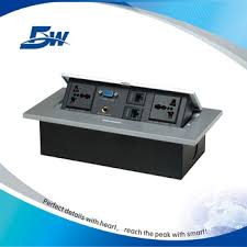 conference table pop up bw t61 conference table pop up boxes office furniture desktop power