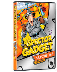 inspector gadget inspector gadget season 1 volume 1 flatiron film company
