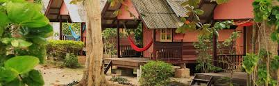 haad chao phao bungalows u0026 hostel a place to relax right on the