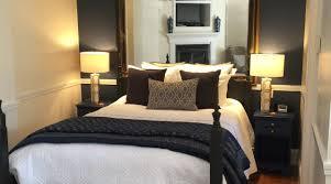 luxury rooms with fireplaces u0026 jacuzzi tubs carpe diem