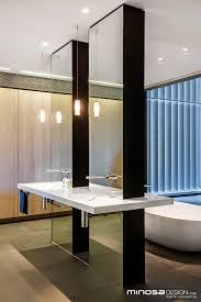 Outdoor Bathrooms Australia Minosa Minosa Wins Hia Australia Bathroom Design Of The Year