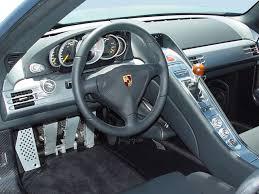 2005 gt porsche 2005 porsche gt cockpit interior photo automotive com