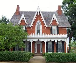 Gothic Revival Home Have You Forgotten About Louis Bromfield Beesfirstappearance