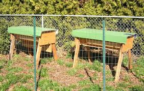 Top Bar Beehive Plans Free Top Bar Hive