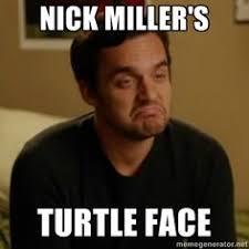 New Girl Memes - new girl meme google search 3 pinterest nick miller