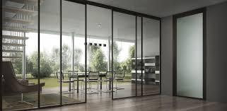 Sliding Glass Walls Frameless Sliding Glass Door Gallery Glass Door Interior Doors