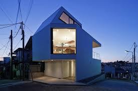 three story houses three story tokyo house with panoramic city views