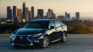 lexus es 2016 2016 lexus es 300h front hd wallpaper 36