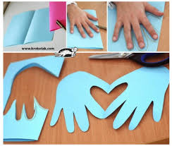cool valentines cards crafts for kids diy projects craft ideas how to s for