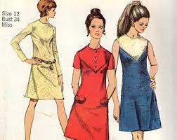 v shaped dress pattern v shaped yoke etsy
