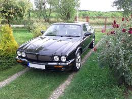 2001 jaguar xj x308 xjr 4 0 244 cui v8 gasoline 267 kw 525 nm