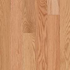 Laminate Flooring Thickness Mohawk 3 25 In W X 75 In Thick Prefinished Oak Solid Hardwood