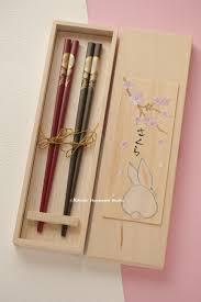 engraved chopsticks handmade japanese chopsticks handmade painted wooden box