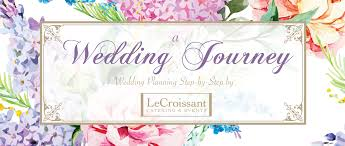 wedding planning help how gathering wedding inspiration will make for easy wedding planning