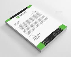 Business Letter Template For Letterhead Best 25 Letterhead Template Word Ideas On Letterhead