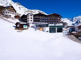 hotel edelweiss sölden austria booking com