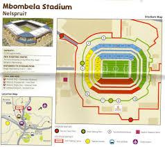 Emirates Stadium Floor Plan Fifa 2010 World Cup Stadium Nelspruit Mbombela Ask Nanima
