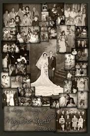 50th birthday picture collage ideas photo collage ideas