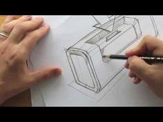 how to draw a watch product design sketching youtube