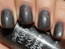 night light nail salon kelliegonzo sally hansen night lights