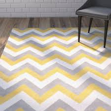 home amusing the most awesome grey and yellow area rug ordinary