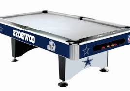 Dallas Cowboys Table Pool Ping Pong Table Luxury Amazon Fat Cat Original 3 In 1 7 Foot