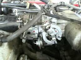 problems with toyota 4runner 1997 toyota 4runner iac valve problems