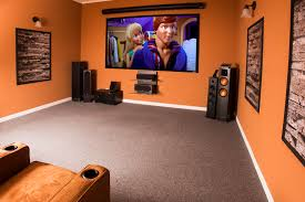 home theater stage design home design ideas with image of