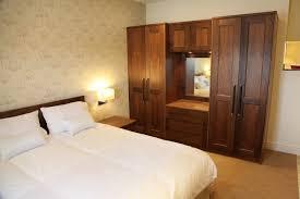 Custom Built Bedroom Furniture by Luxury Walnut Handmade Bedroom Furniture Bespoke Bedroom Furniture