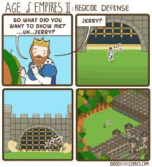 age of empires based comics i made album on imgur