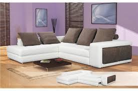 canape angle convertible cuir fauteuil d angle convertible royal sofa idée de canapé et meuble